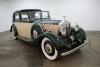 1936 Rolls Royce 20/25