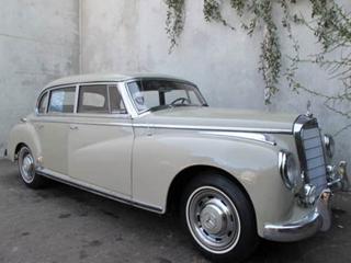 1957 Mercedes Benz 300C