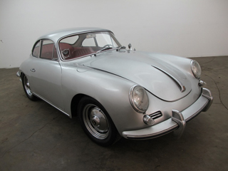 Buying A Vintage 1962 Porsche 356 | Beverly Hills Car Club