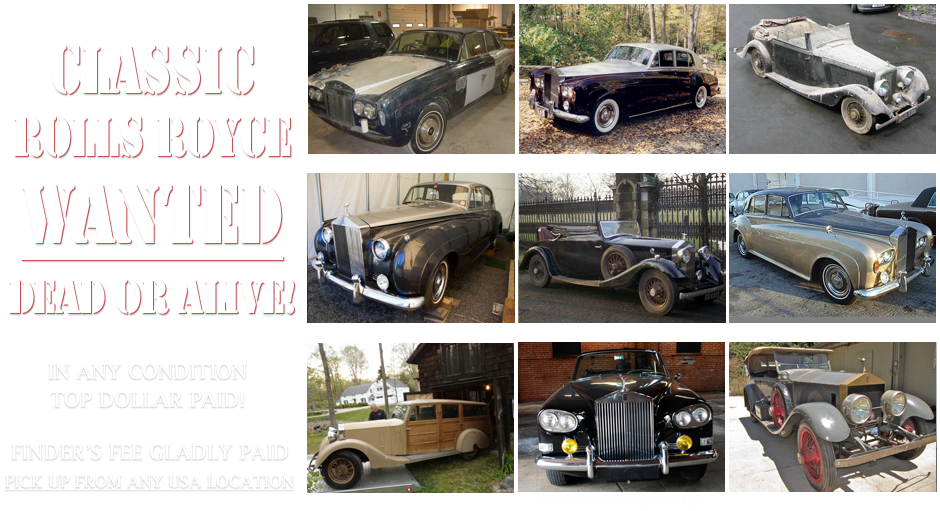 Beverly Hills Car Club - Rolls Royce