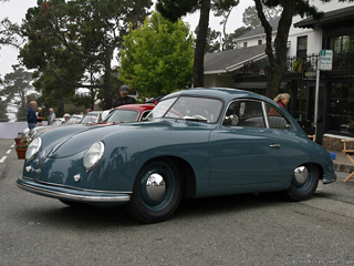 Buying A Vintage 1951 Porsche 356 Pre A Coupe Beverly