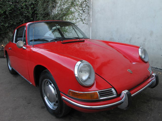 Buying A Vintage Porsche 911 Beverly Hills Car Club