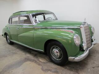 1955 Mercedes Benz 300B