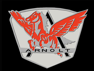 Arnolt