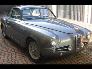 Buying a vintage alfa romeo 1900 beverly hills car club for Garage alfa romeo paris
