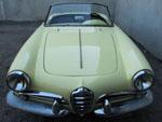 Buy Alfa Romeo Giulietta Spider