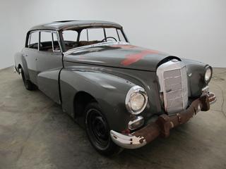 1958 Mercedes Benz 300D