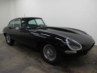 1963 Jaguar XKE