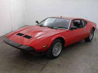 we buy and sell vintage de tomaso panteras beverly hills car club. Black Bedroom Furniture Sets. Home Design Ideas