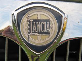1964 Lancia Flaminia Sport