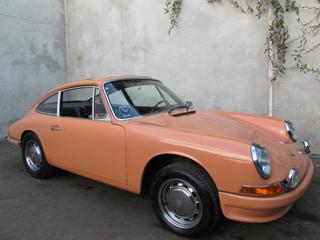 Buying A Vintage 1968 Porsche 911 | Beverly Hills Car Club