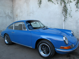 Buying A Vintage Porsche 912 | Beverly Hills Car Club