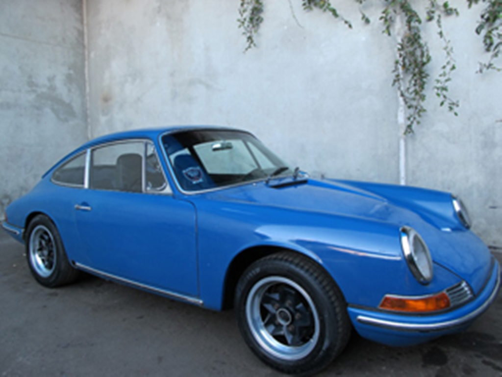 Buying A Vintage 1966 Porsche 912 Coupe Beverly Hills