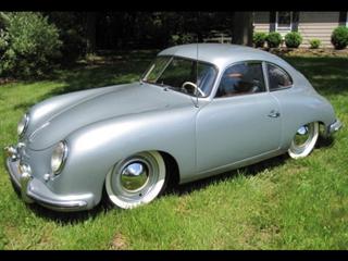 Buying A Vintage 1952 Porsche 356 Pre A Beverly Hills Car Club
