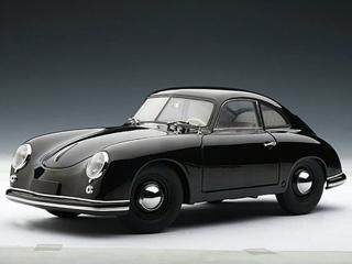 1950 Porsche 356 Pre-A Coupe