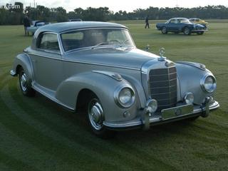 1953 Mercedes Benz 300S