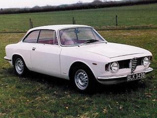 Alfa Romeo 2000 Sprint