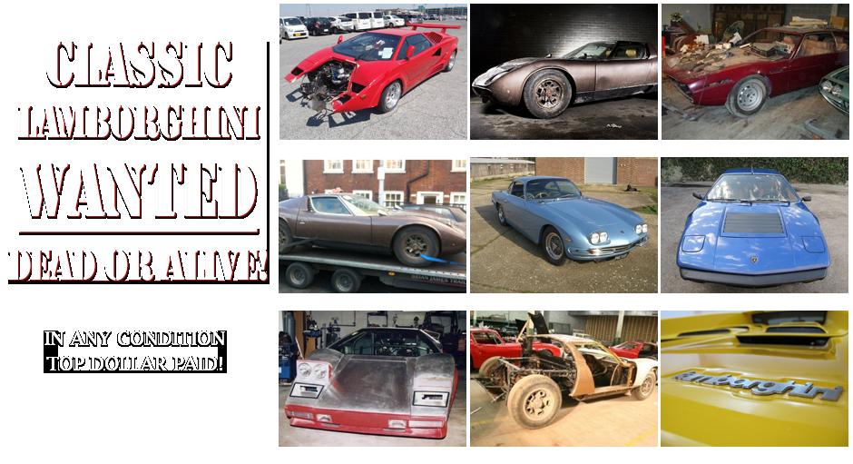 Beverly Hills Car Club - Lamborghini