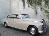 1961 Mercedes Benz 300D