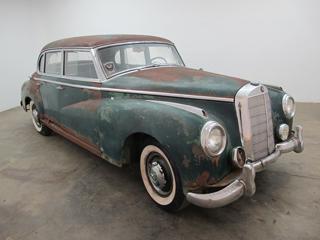 1956 Mercedes Benz 300C
