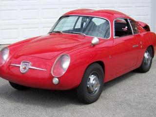 Buying A Vintage Abarth Beverly Hills Car Club