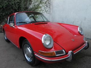 Classic Porsche For Sale >> Buying A Vintage Porsche 911 Beverly Hills Car Club