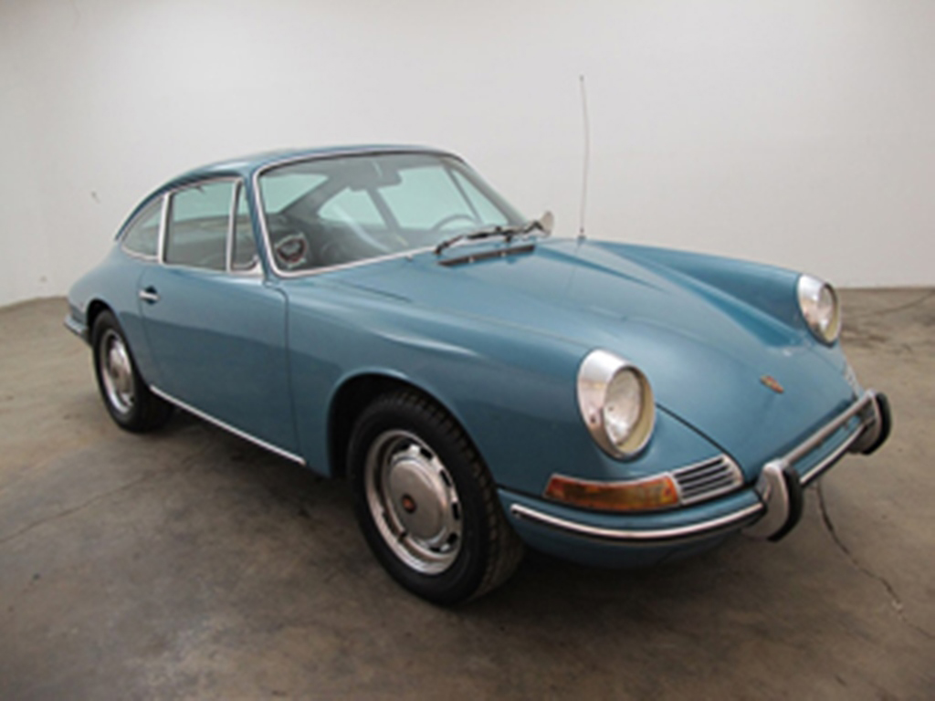 Buying A Vintage 1968 Porsche 912 Coupe   Beverly Hills Car Club