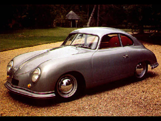 Buying A Vintage 1948 Porsche 356 Beverly Hills Car Club