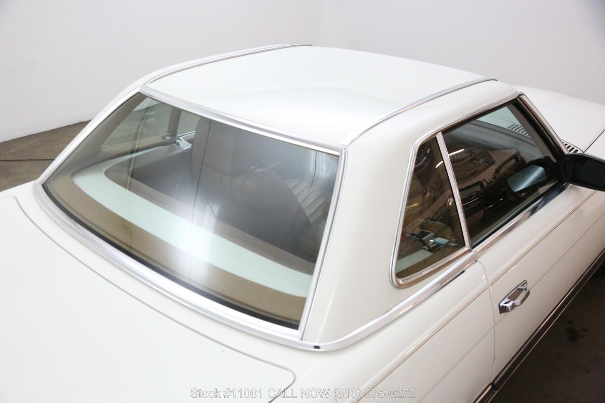 Used 1982 Mercedes-Benz 380SL  | Los Angeles, CA