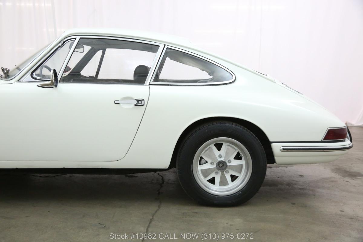Used 1968 Porsche 912 Coupe | Los Angeles, CA