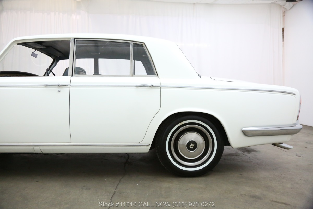Used 1966 Rolls Royce Silver Shadow RHD  | Los Angeles, CA