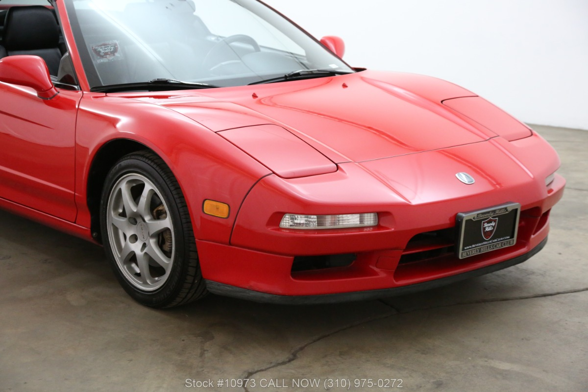 Used 1995 Acura NSX  | Los Angeles, CA