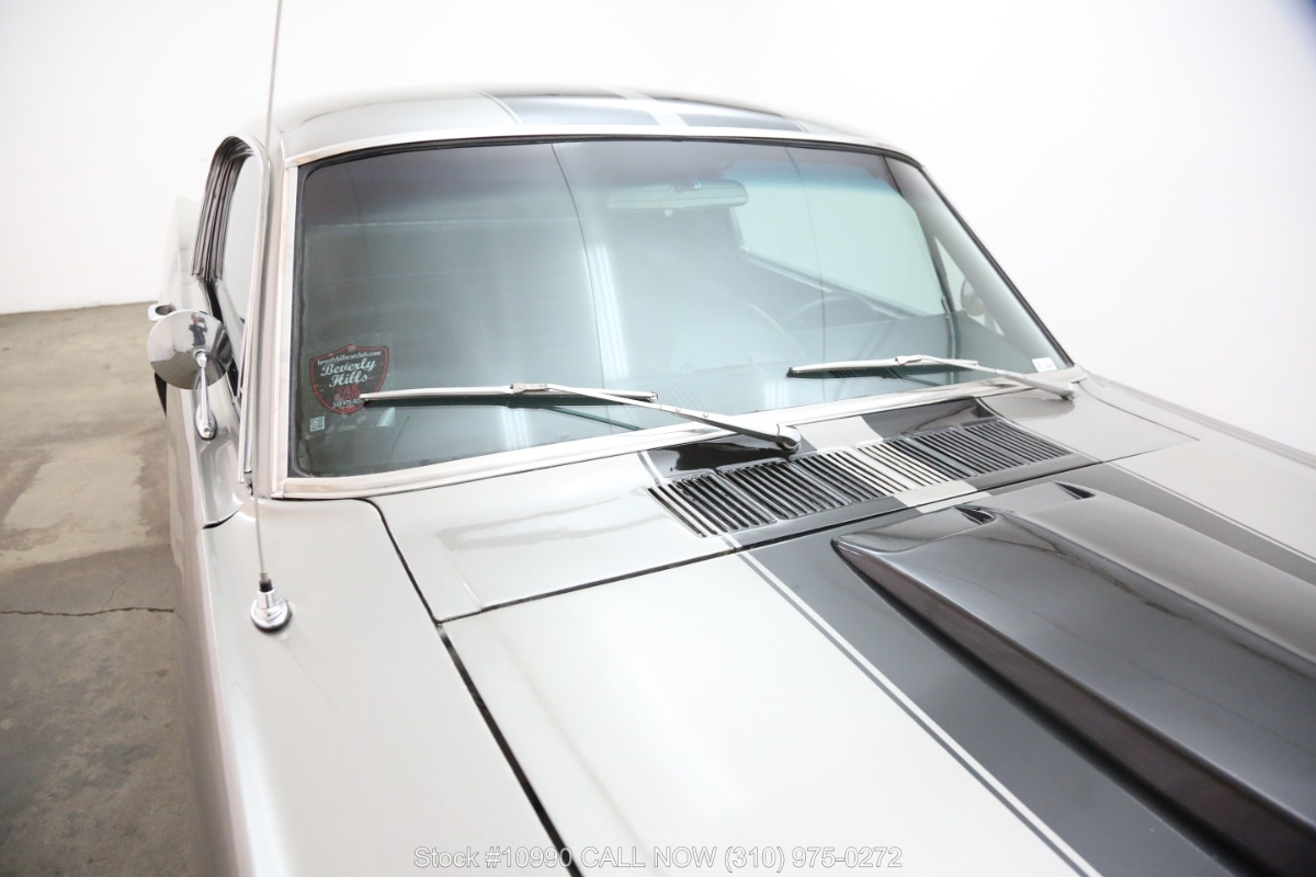 Used 1966 Ford Mustang Fastback | Los Angeles, CA