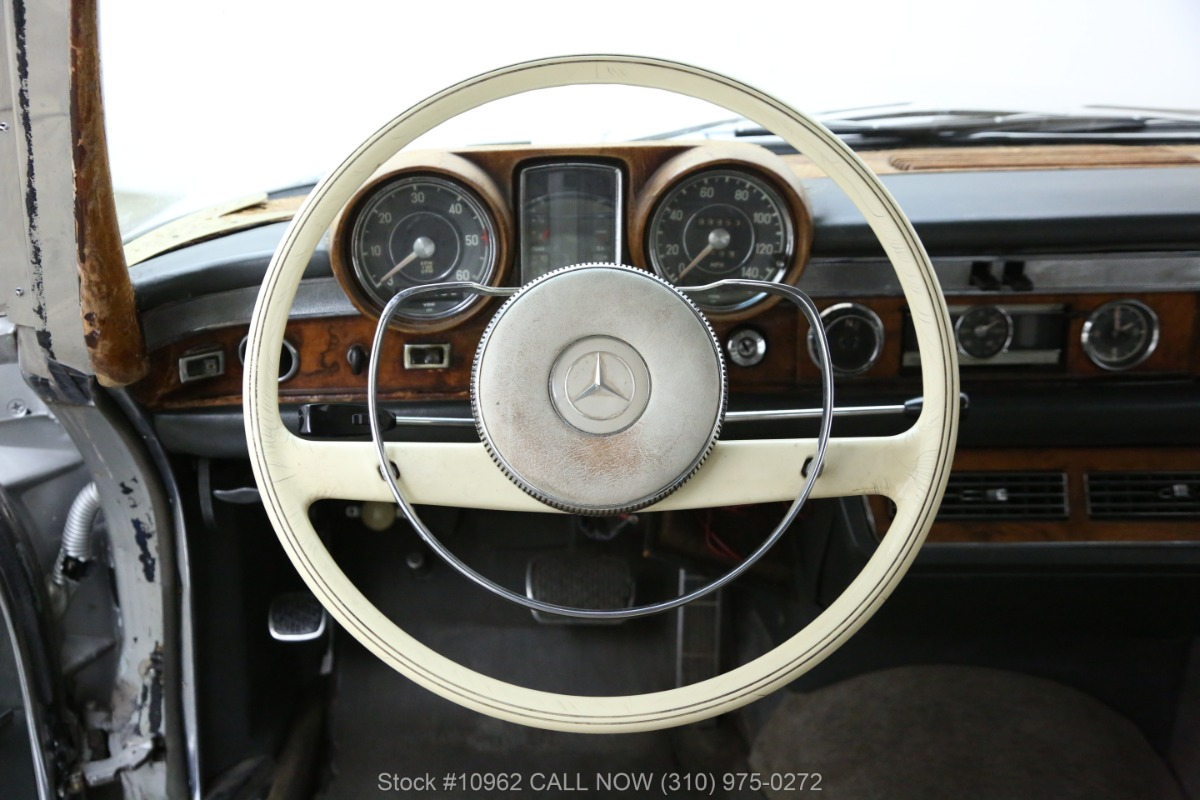 Used 1967 Mercedes-Benz 600 Sedan | Los Angeles, CA