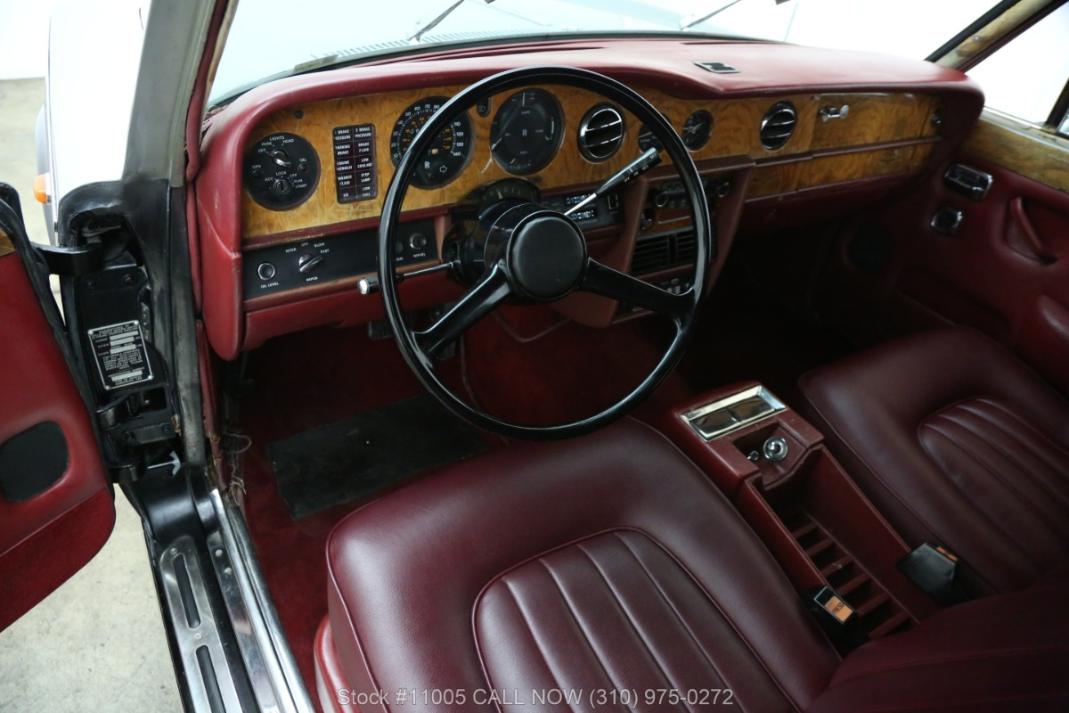 Used 1978 Rolls Royce Silver Shadow II  | Los Angeles, CA