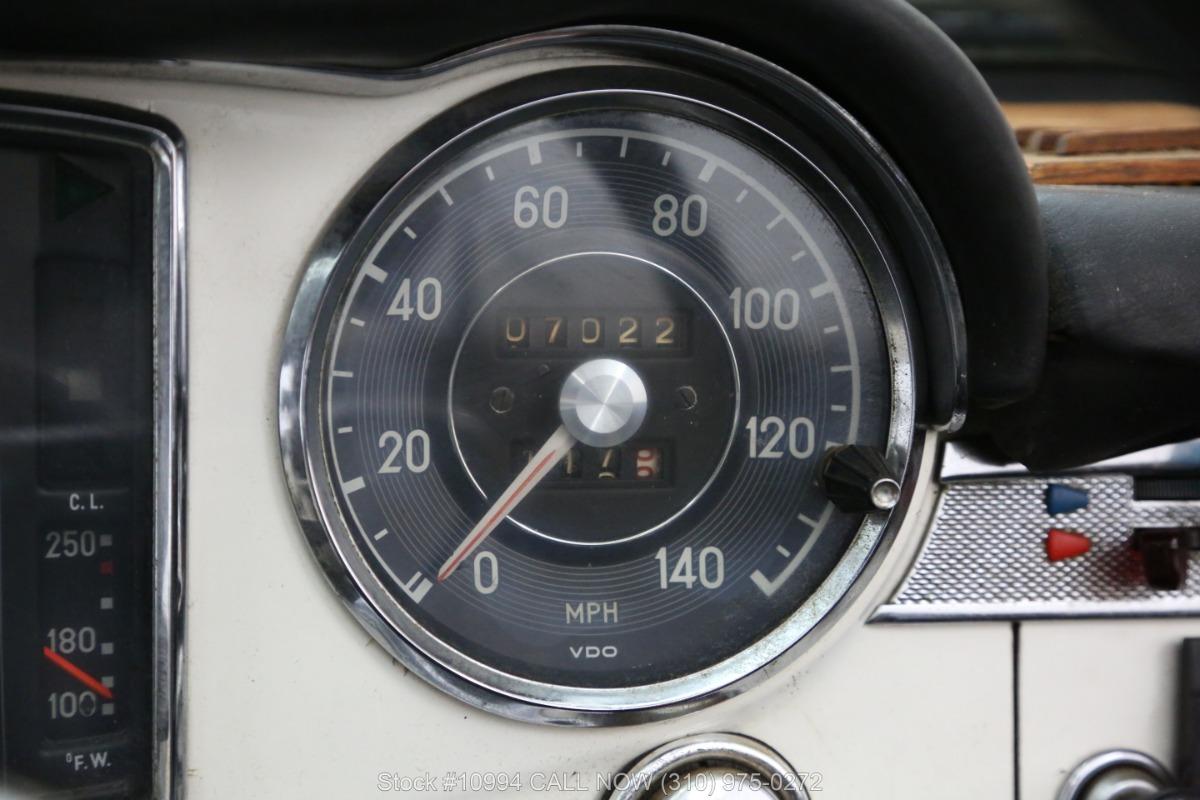 Used 1964 Mercedes-Benz 230SL    Los Angeles, CA