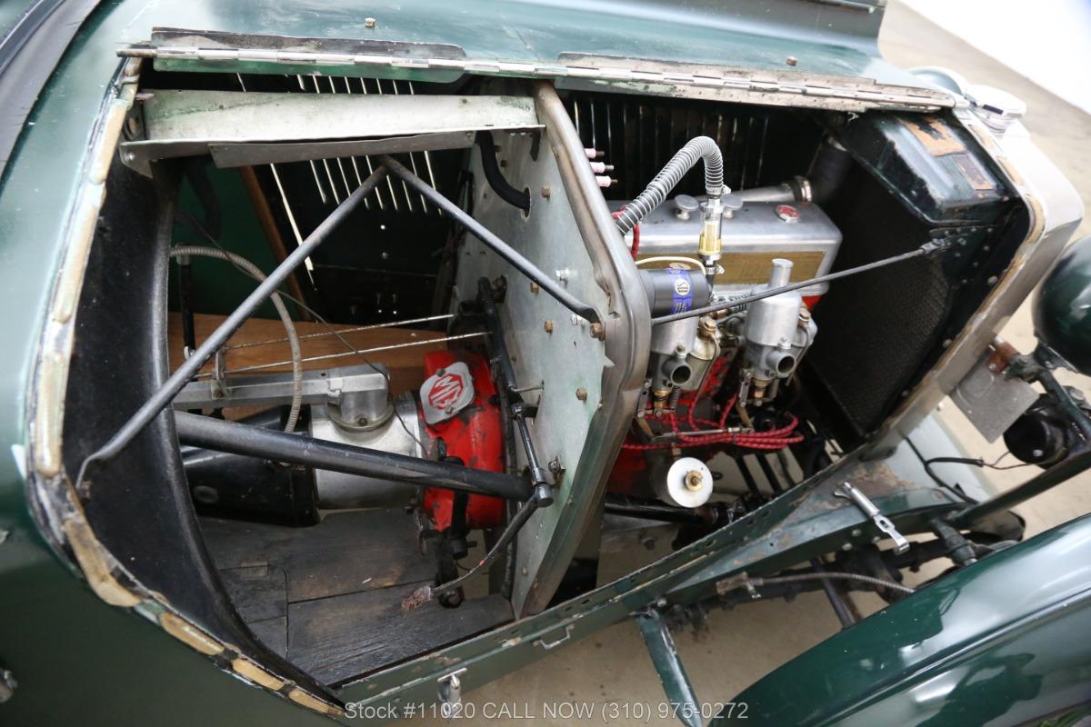 Used 1933 MG J2 Convertible | Los Angeles, CA