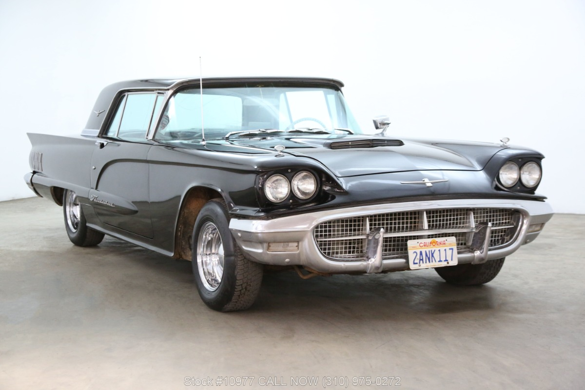 Used 1960 Ford Thunderbird  | Los Angeles, CA
