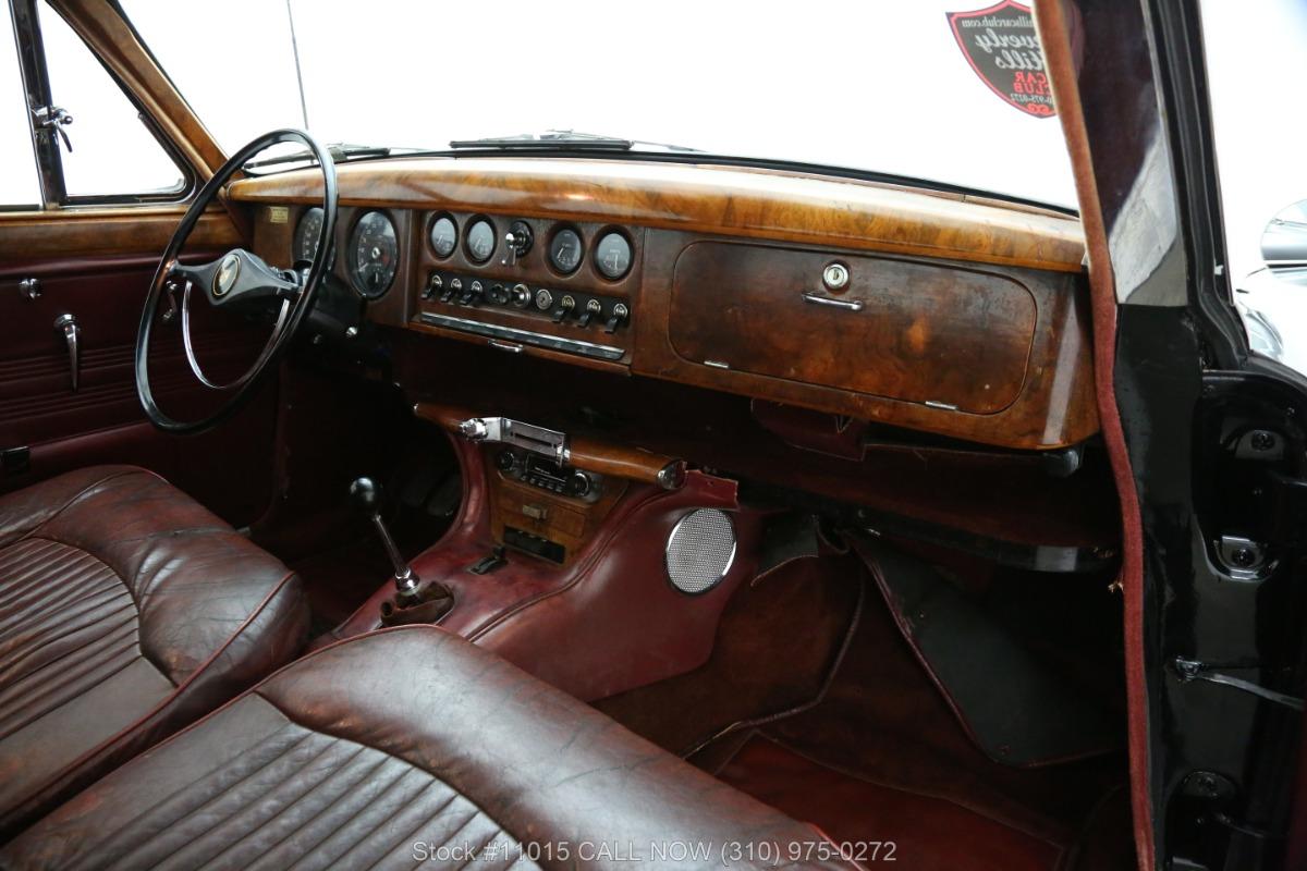 Used 1964 Jaguar MK II  | Los Angeles, CA