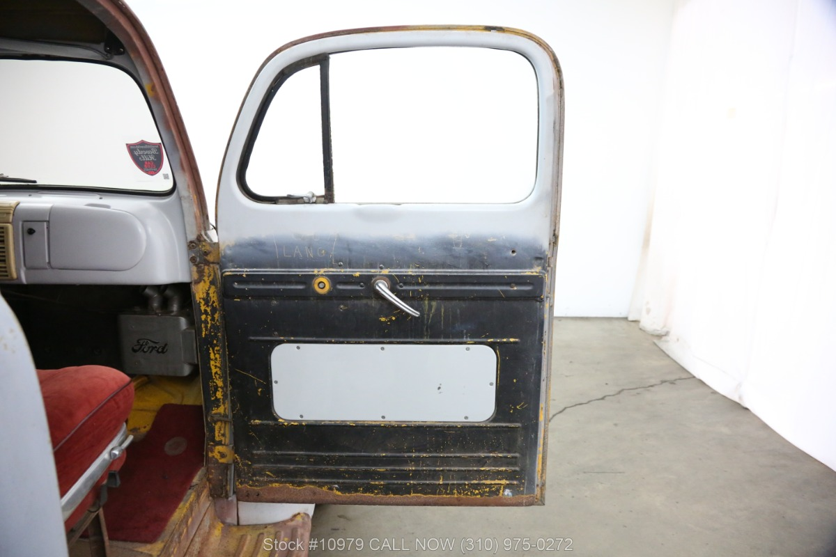 Used 1948 Ford Panel Truck  | Los Angeles, CA