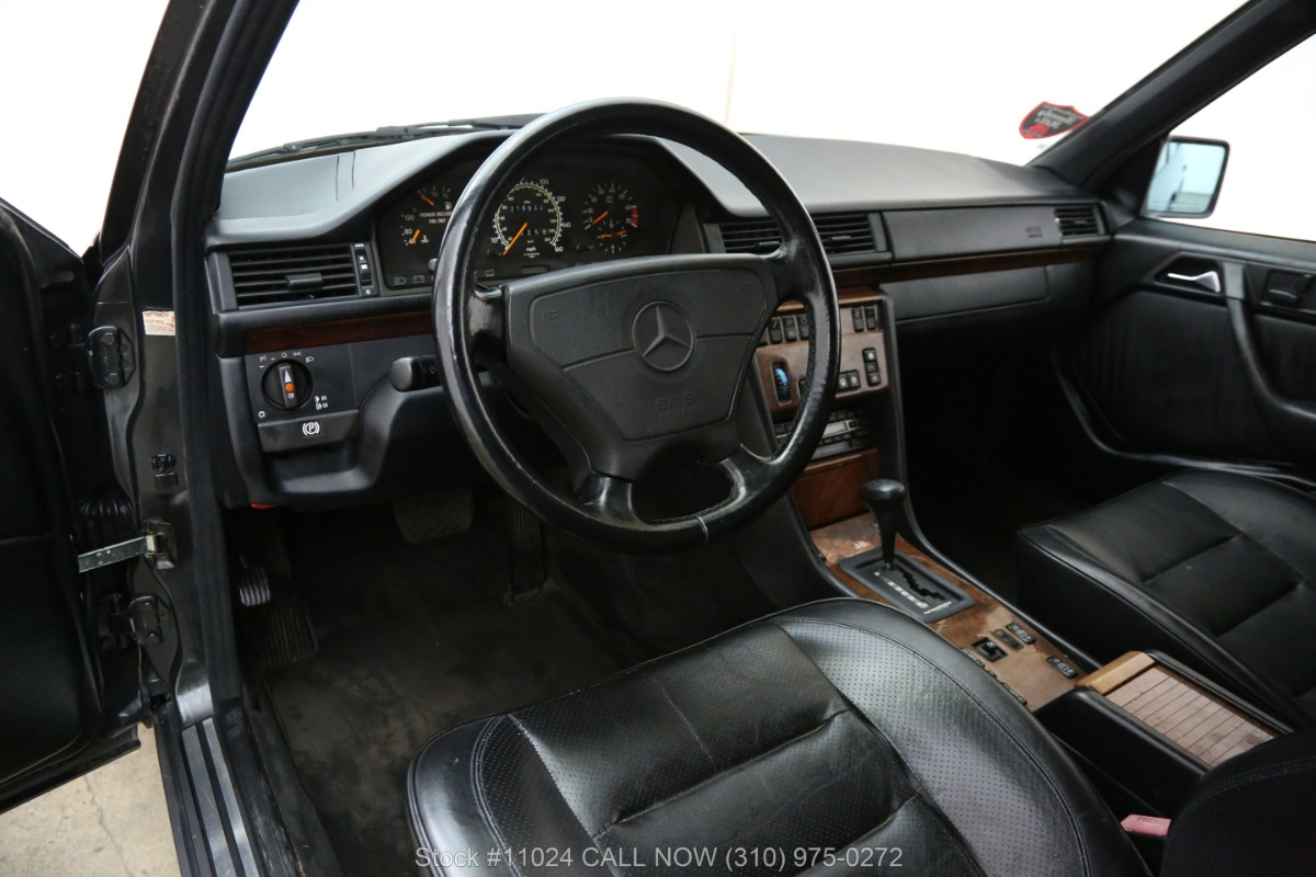 Used 1992 Mercedes-Benz 500E  | Los Angeles, CA