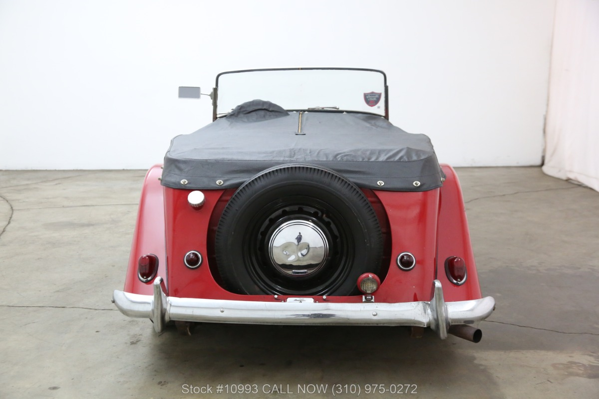Used 1965 Morgan Plus 4  | Los Angeles, CA