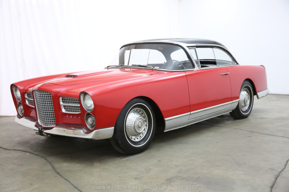 Used 1959 Facel Vega HK500  | Los Angeles, CA