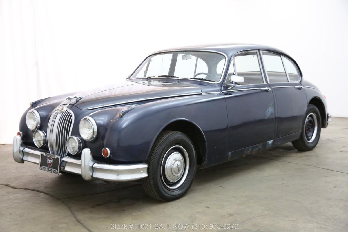 Used 1963 Jaguar MK II  | Los Angeles, CA