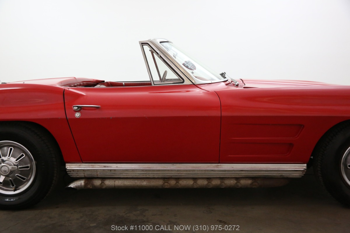 Used 1964 Chevrolet Corvette Convertible | Los Angeles, CA