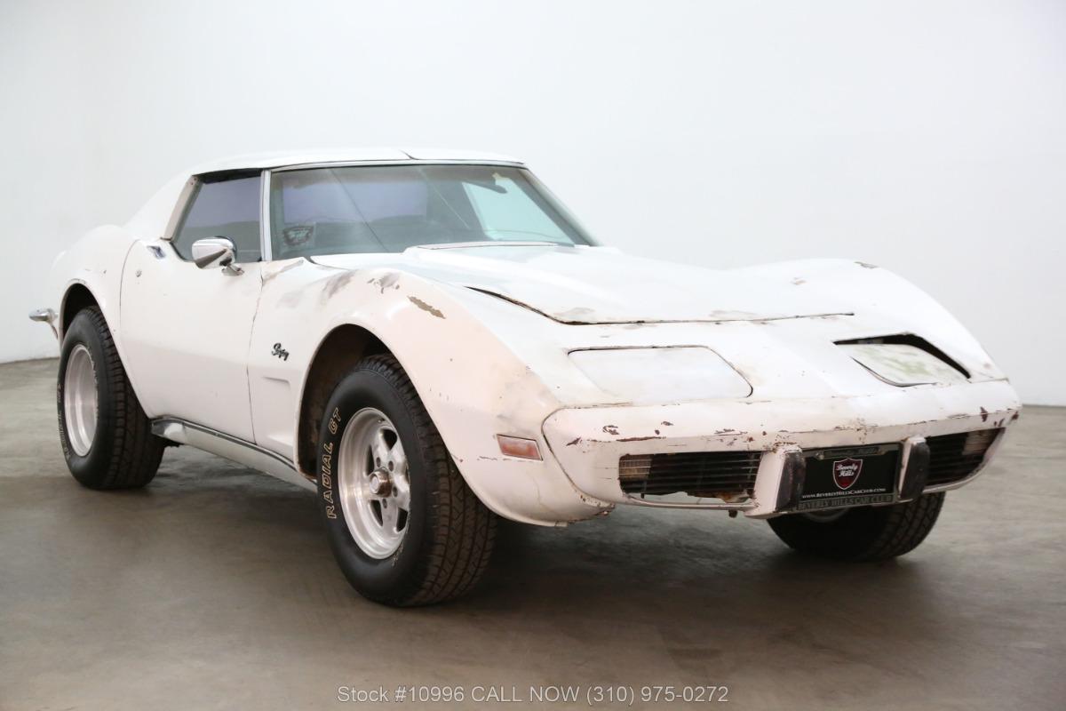 Used 1973 Chevrolet Corvette  | Los Angeles, CA