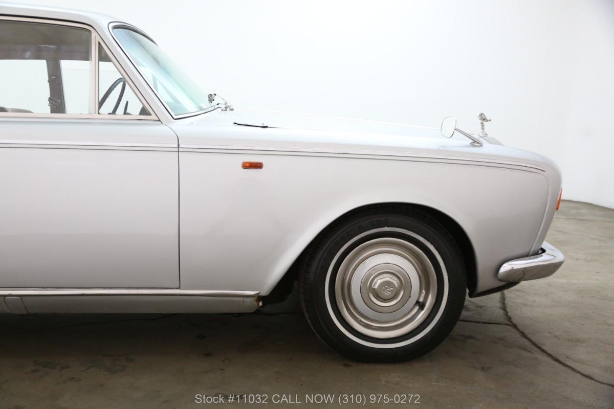 Used 1967 Rolls Royce Silver Shadow  | Los Angeles, CA