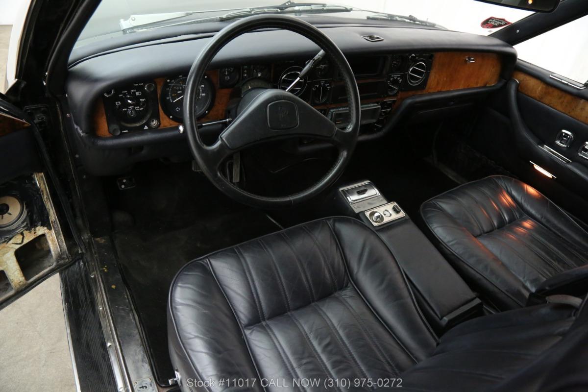 Used 1980 Rolls Royce Camargue  | Los Angeles, CA