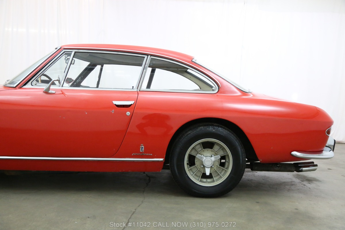Used 1966 Ferrari 330GT Series I 2+2  | Los Angeles, CA