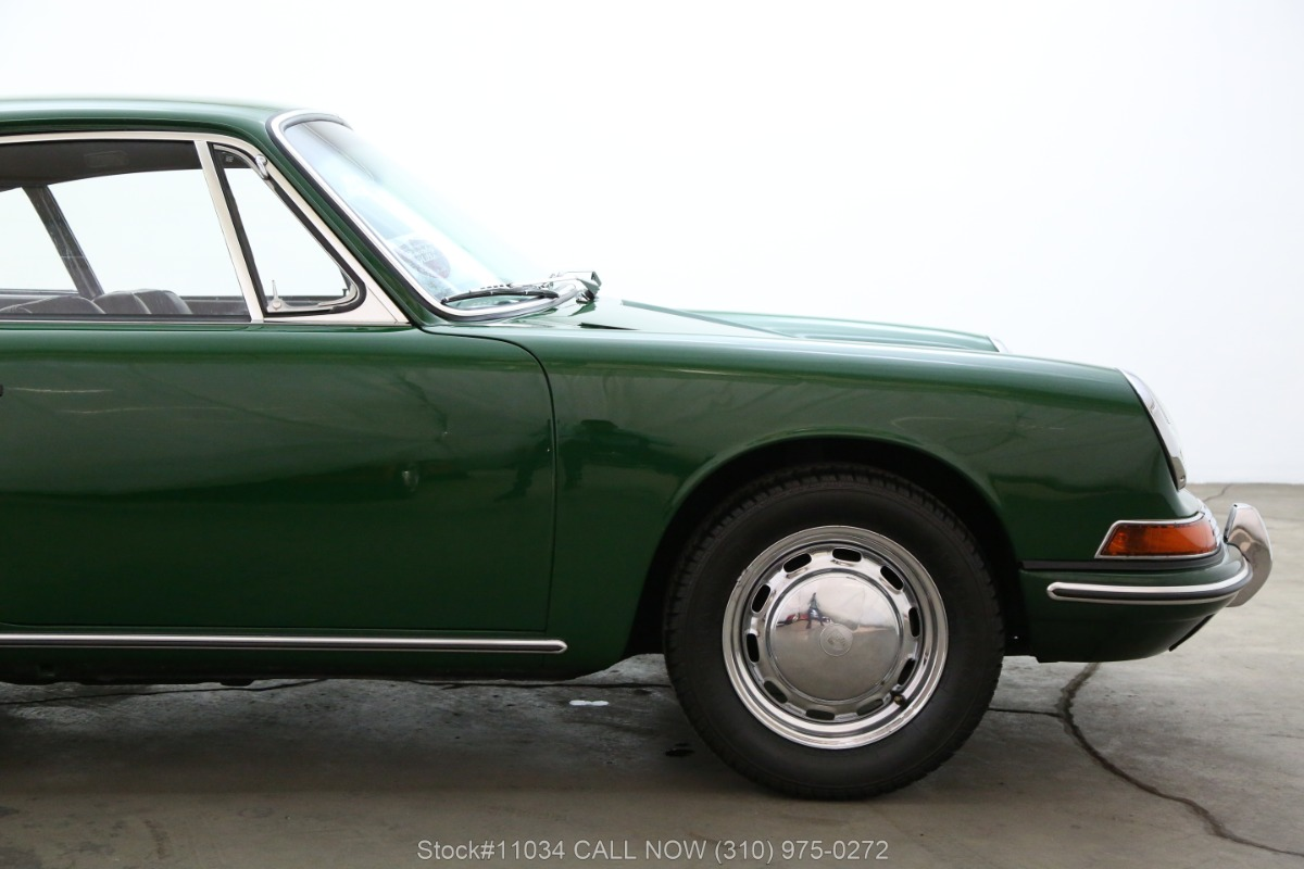 Used 1965 Porsche 912 3 Gauge Painted Dash Coupe | Los Angeles, CA
